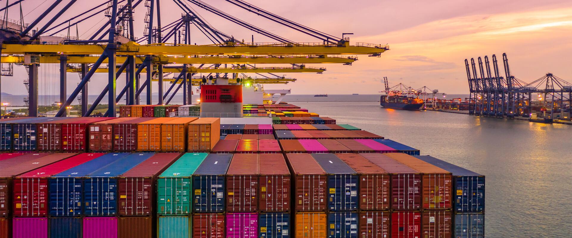بازرگانی تامین کالا و تجهیزات درخواستی در سراسر دنیا